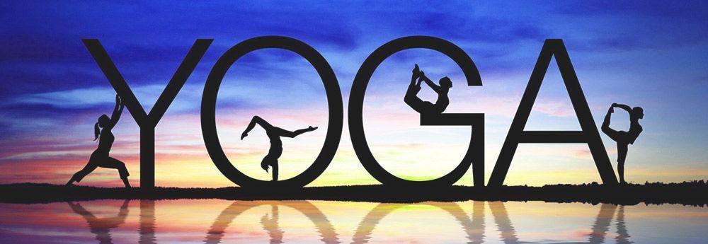 Web de Yoga Online