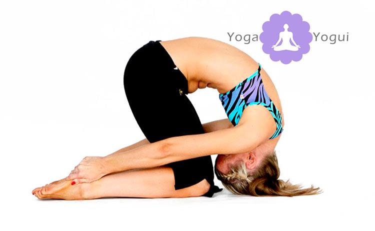 Sasangasana - La postura del Conejo en Yoga